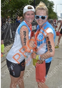 2015 chicago triathlon