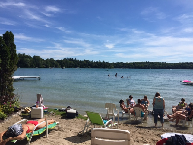 Elkhart Lake