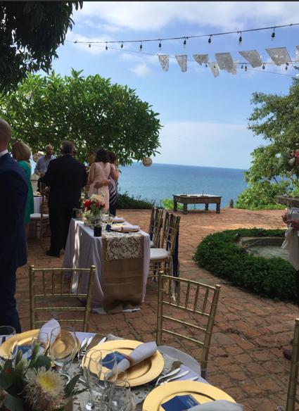 Villa Amor Weddings
