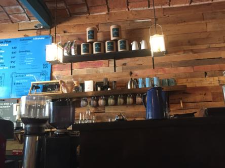 yah yah cafe