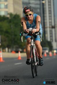 2016 Chicago Triathlon
